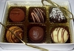 Luxury handmade Kentish Chocolates - The Kentish Chocolate Co