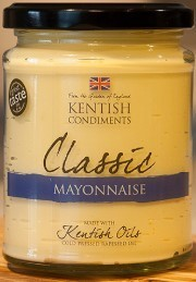 Kentish classic mayonnaise
