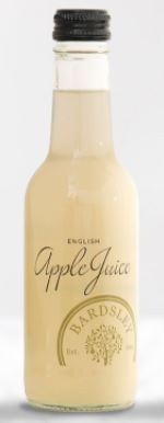 Bardsley apple juice 250ml